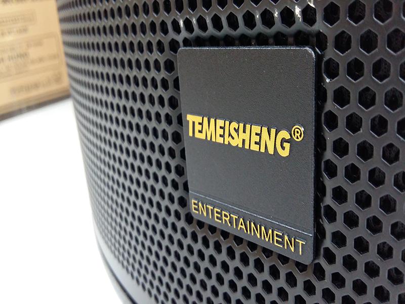 Loa kéo di động Temeisheng GD15-19