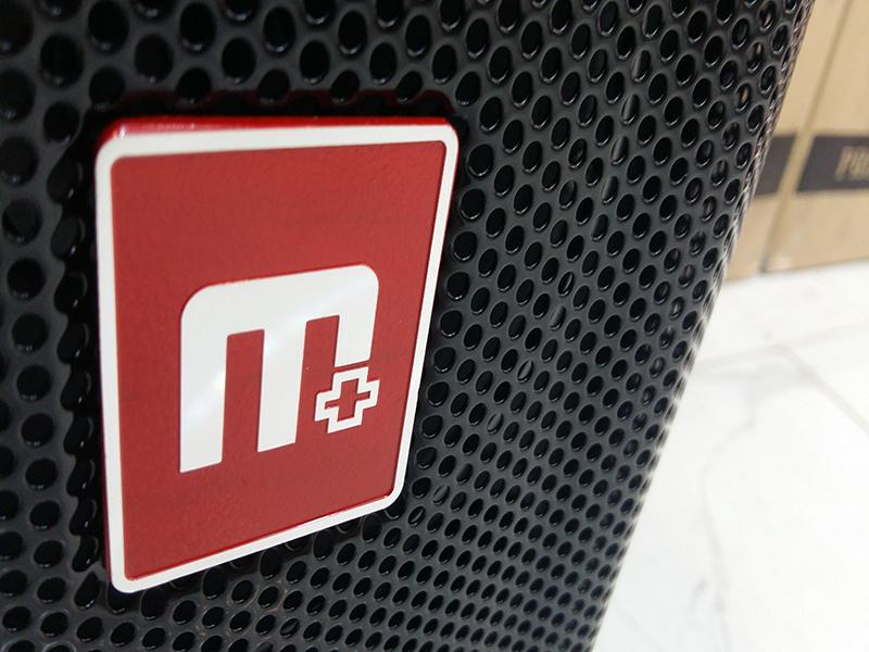 Loa kéo di động mini Malata M+9026