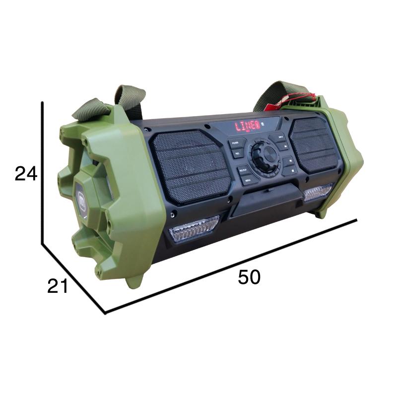 Loa di động Malata M+9060