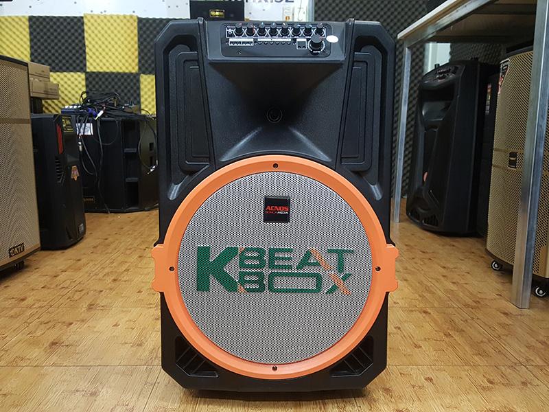 Loa kéo di động ACNOS Beatbox KB39U