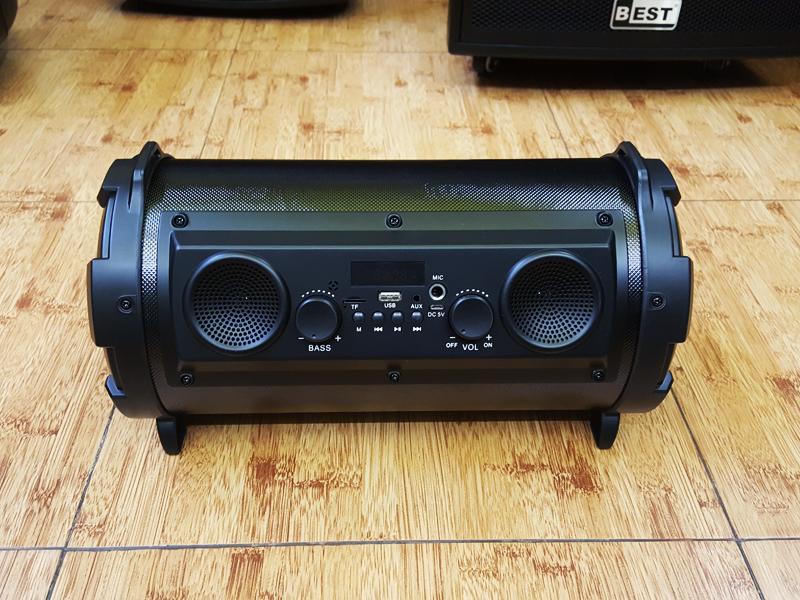 Loa Bluetooth mini  Best 1602