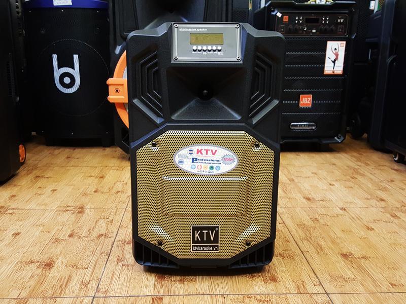 Loa di động mini KTV SS1-08