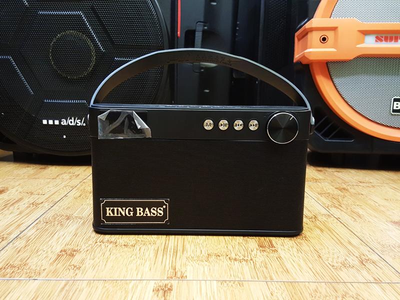 Loa di động mini KingBass Q5