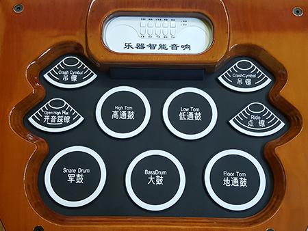 Loa kéo di động Temeisheng QX-153