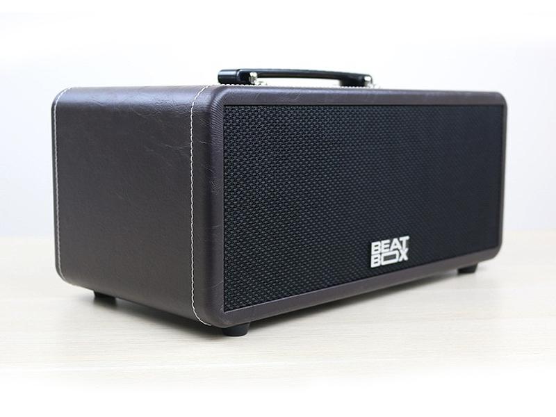Dàn âm thanh karaoke di động mini Acnos BeatBox KS360ME