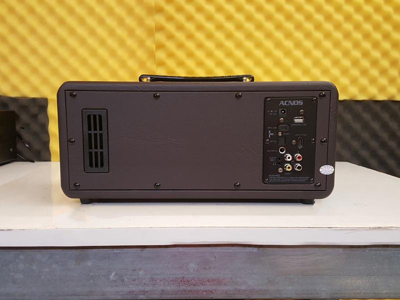 Loa kéo di động Acnos KBeatBox KS361MS