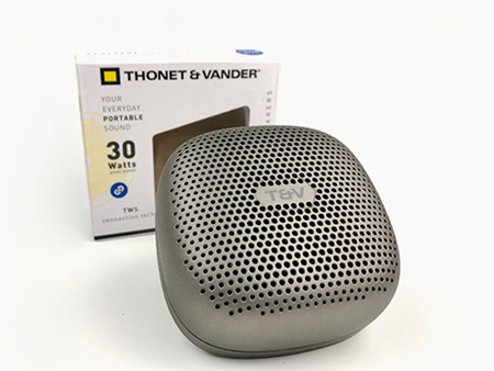 Loa di động mini Thonet & Vander - DUETT