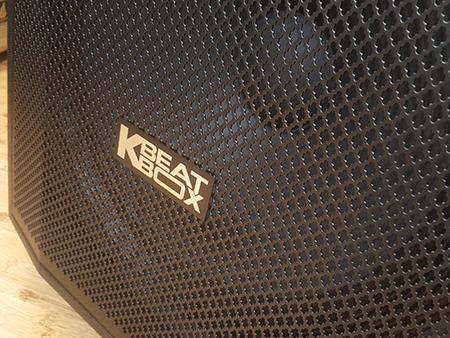 Loa kéo di động Acnos KBeatBox KB51
