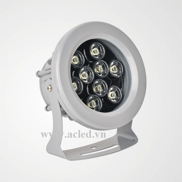 ACLED- Đèn LED Chiếu Sáng - 3