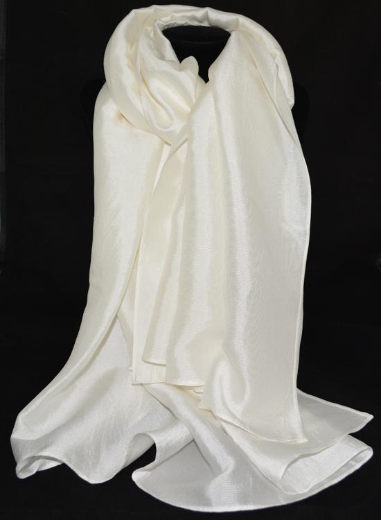 khăn lụa tơ tằm hà đông SSL05