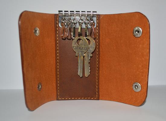 ví đựng chìa khóa