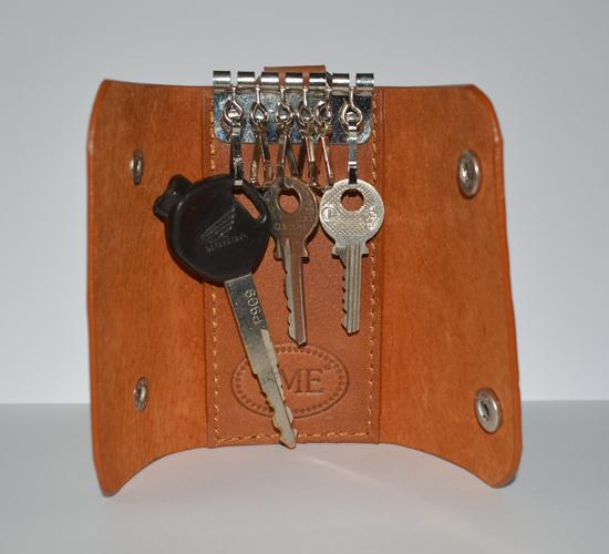 ví móc chìa khóa
