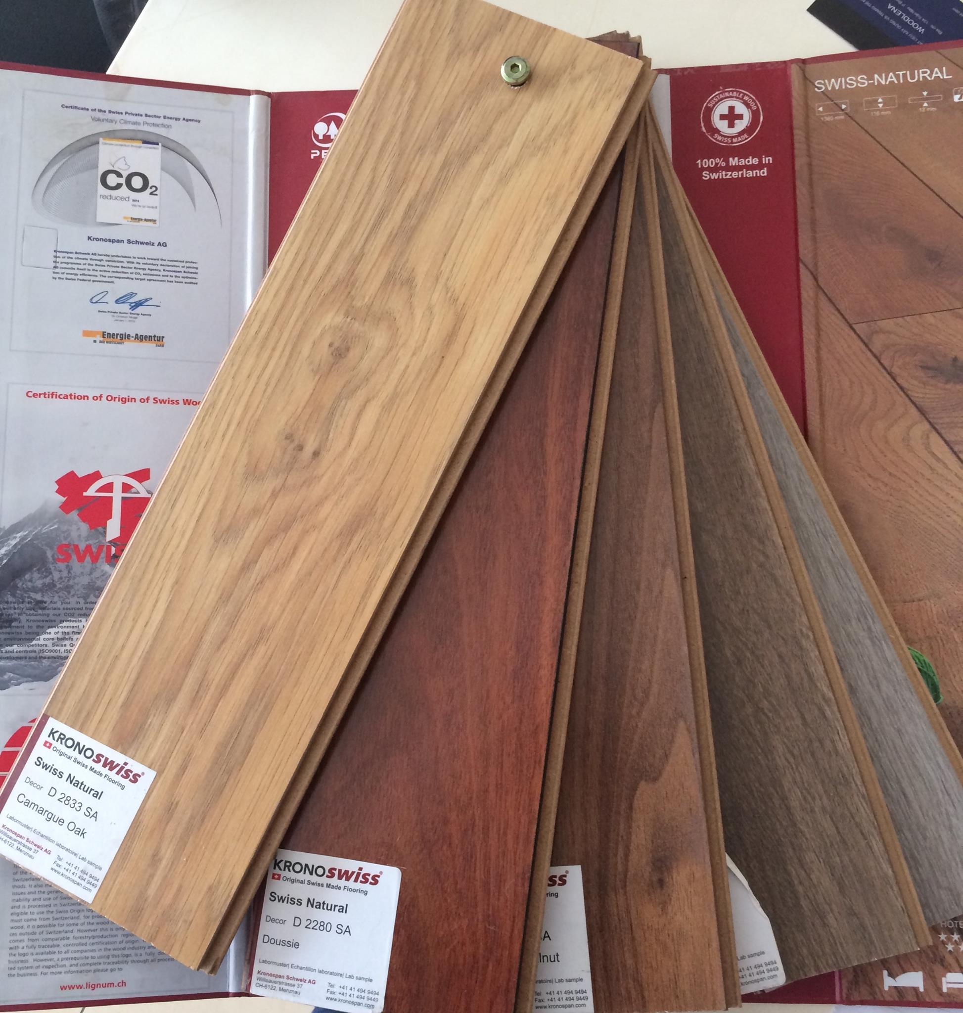 sàn gỗ kronoswiss loại sàn gỗ cao cấp