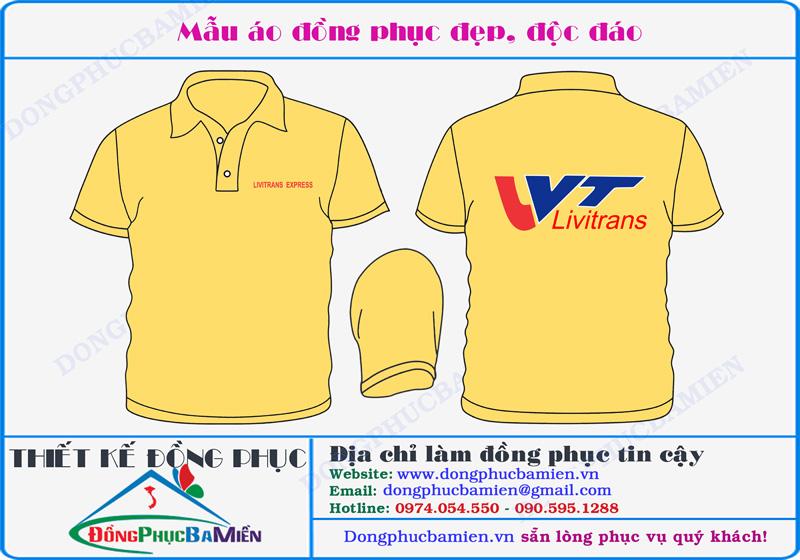 đồng phục công ty 26