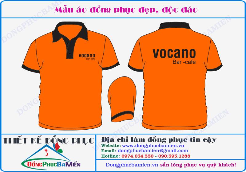 Đồng phục công ty 11