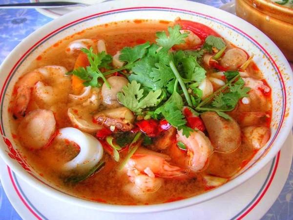 Canh tôm chua cay ngon hết ý cho bữa cơm cuối tuần - Ảnh 3