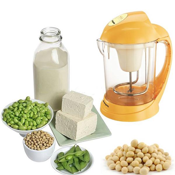 Kangaroo KG 602 cho gia đình bạn những ly sữa thơm ngon