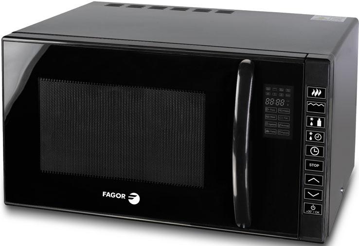 Lò vi sóng độc lập kèm nướng Fagor MO23-DG