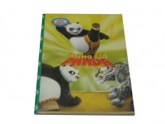 Tập Hiệp Phong 96 Trang hình Gấu Panda