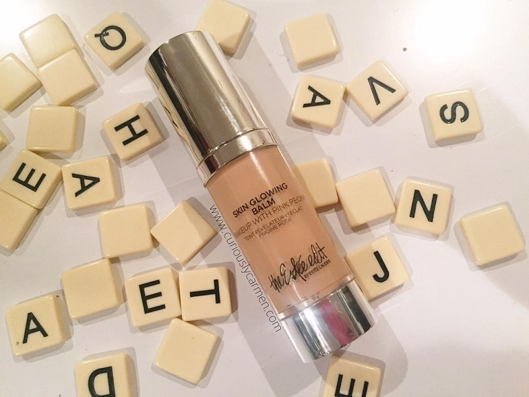 kem nen THE ESTÉE EDIT SKIN GLOWING BALM FOUNDATION
