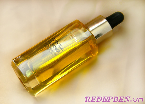 Serum siêu dưỡng da Extraordinary oil loreal paris