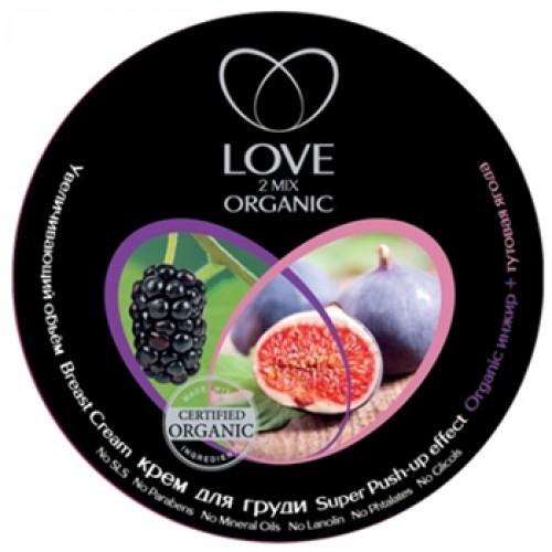 Kết quả hình ảnh cho Love 2mix organic