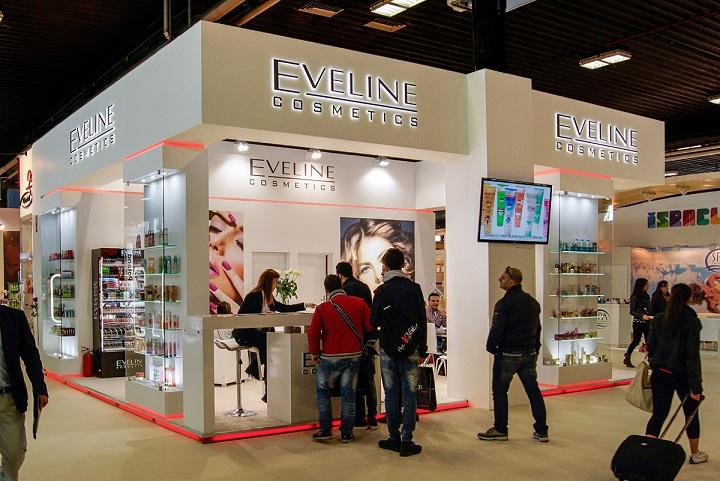 eveline cosmetics shop