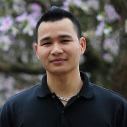 binh nguyen Co-Founder CIO BM Digital Marketing Solutions