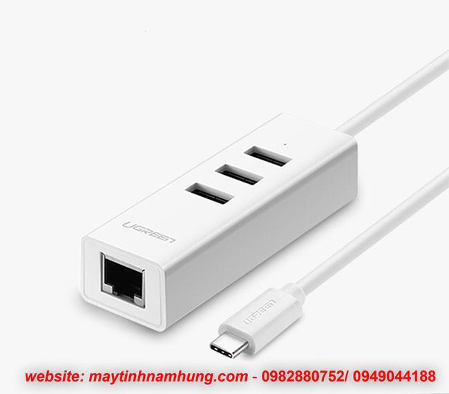 Hub - Bộ chia USB kết nối đa năng cho Samsung Galaxy Book