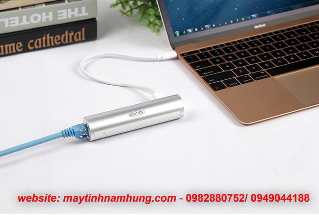 bộ chia USB bạn có thể sử dụng trên Macbook Pro 2017