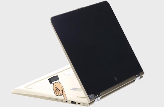 Giải pháp sử dụng MIC cho laptop chỉ có 1 cổng 3.5mm