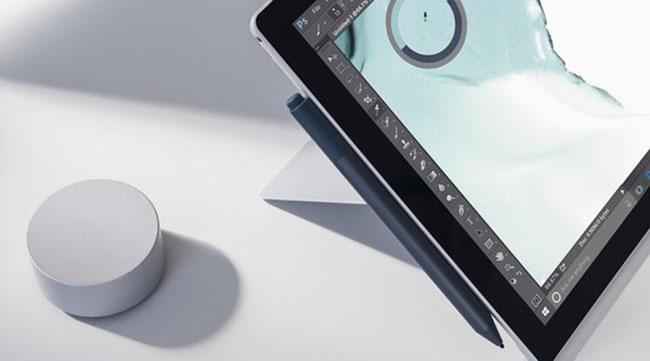 Bộ chia cổng USB cắm dây mạng LAN cho new Surface Pro