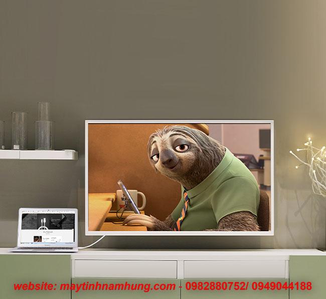 Cáp kết nối cổng Macbook Air ra TV
