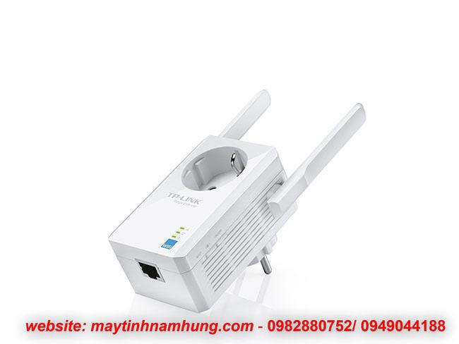 Bộ kich sóng wifi gắn tường Tplink WA860R