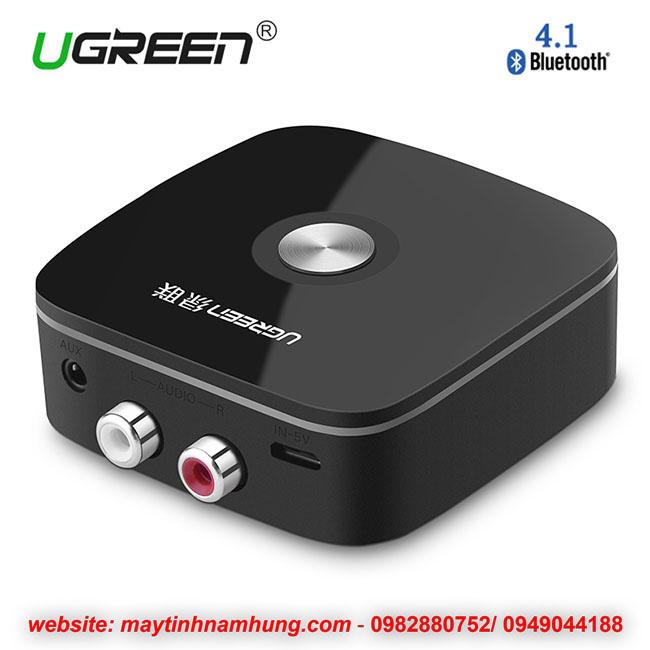 Thiết bị kết nối không dây cho loa, amply Ugreen 30445