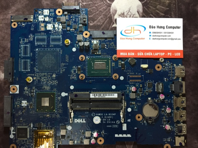 Mainboard Dell inspiron 3521 share