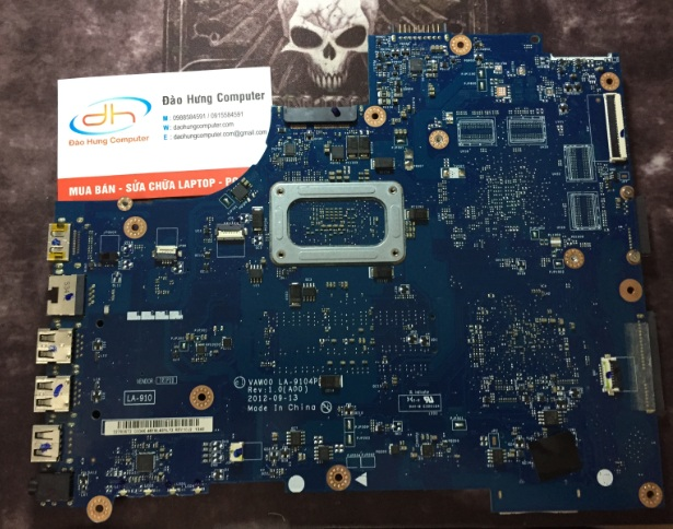 Mainboard Dell inspiron 5521 share