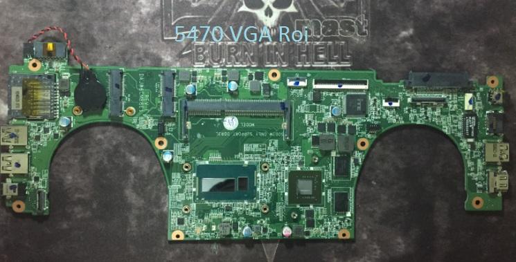 Mainboard Dell Vostro 5470