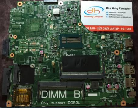 Mainboard Dell inspiron 3437 share