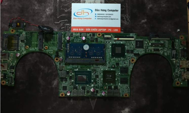 Mainboard Dell 5460 share