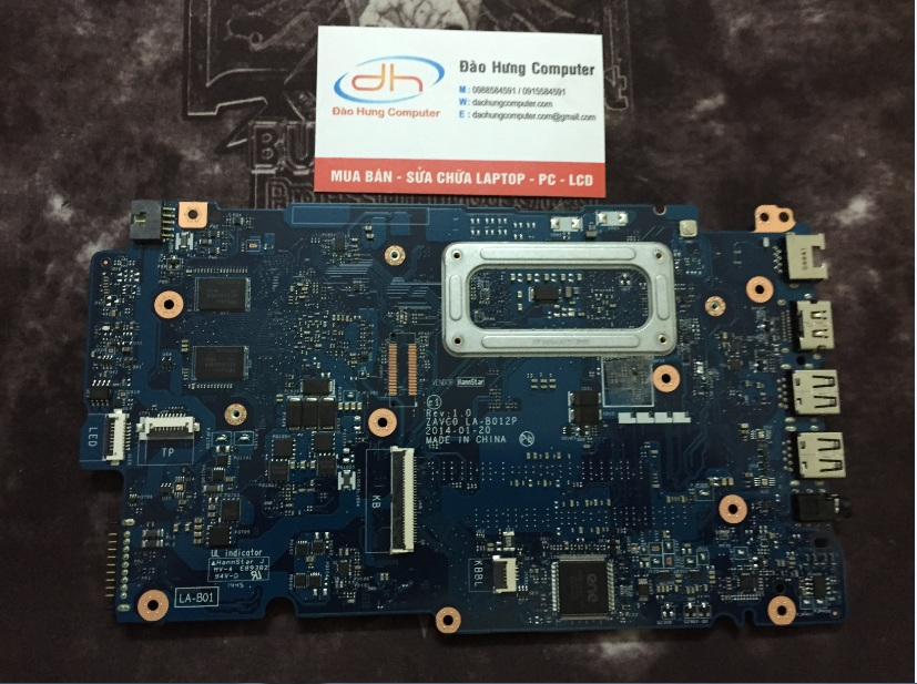 Mainboard Dell Inspiron 5547