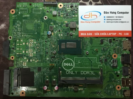 Mainboard Dell inspiron 5748 share