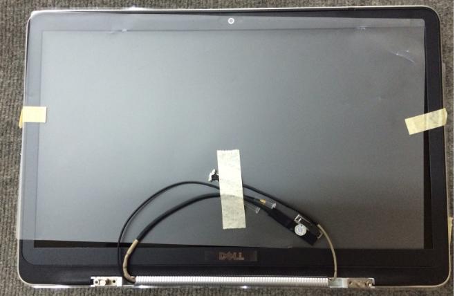 Cụm màn hình xps15  l511z
