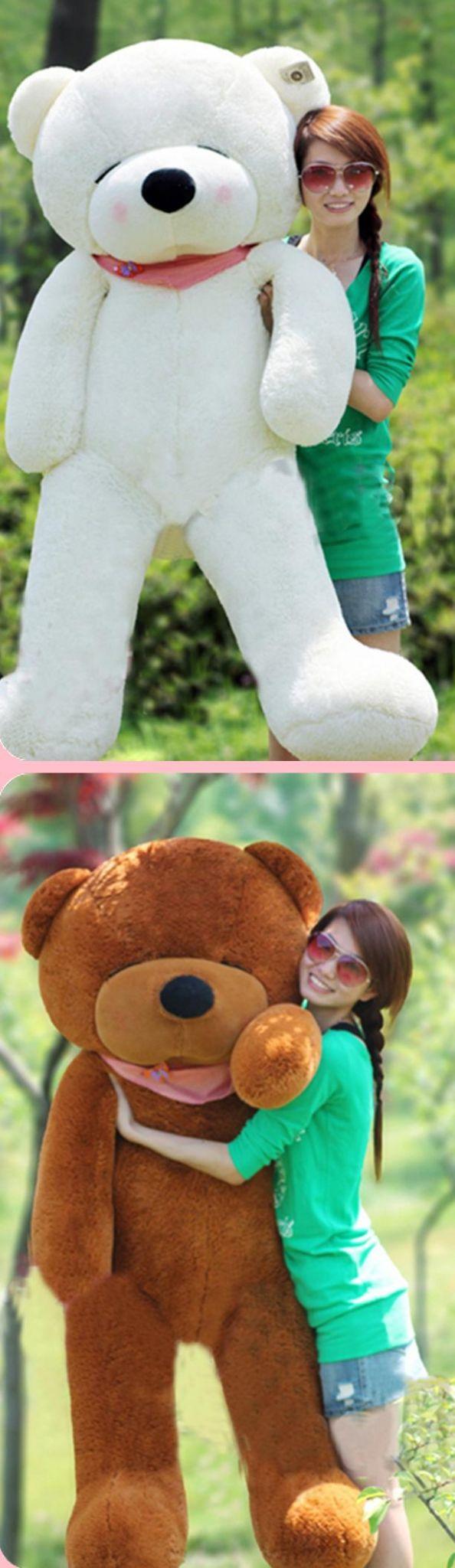 Gấu bông cỡ lớn cực đẹp