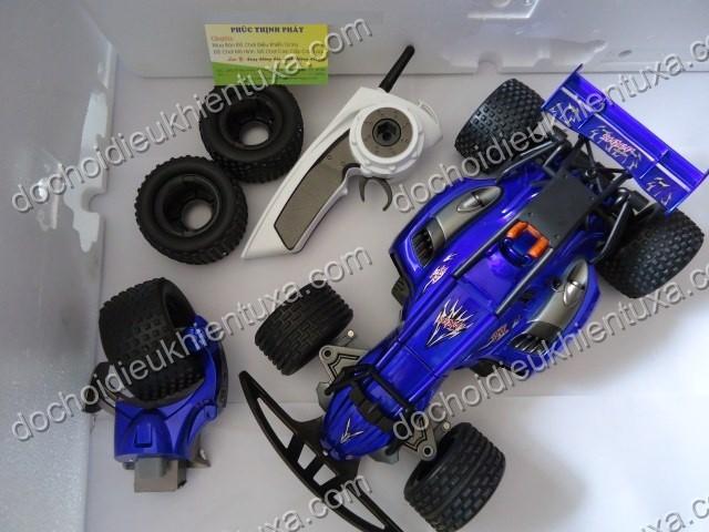 racing car xe đua điều khiển từ xa buggy 9112