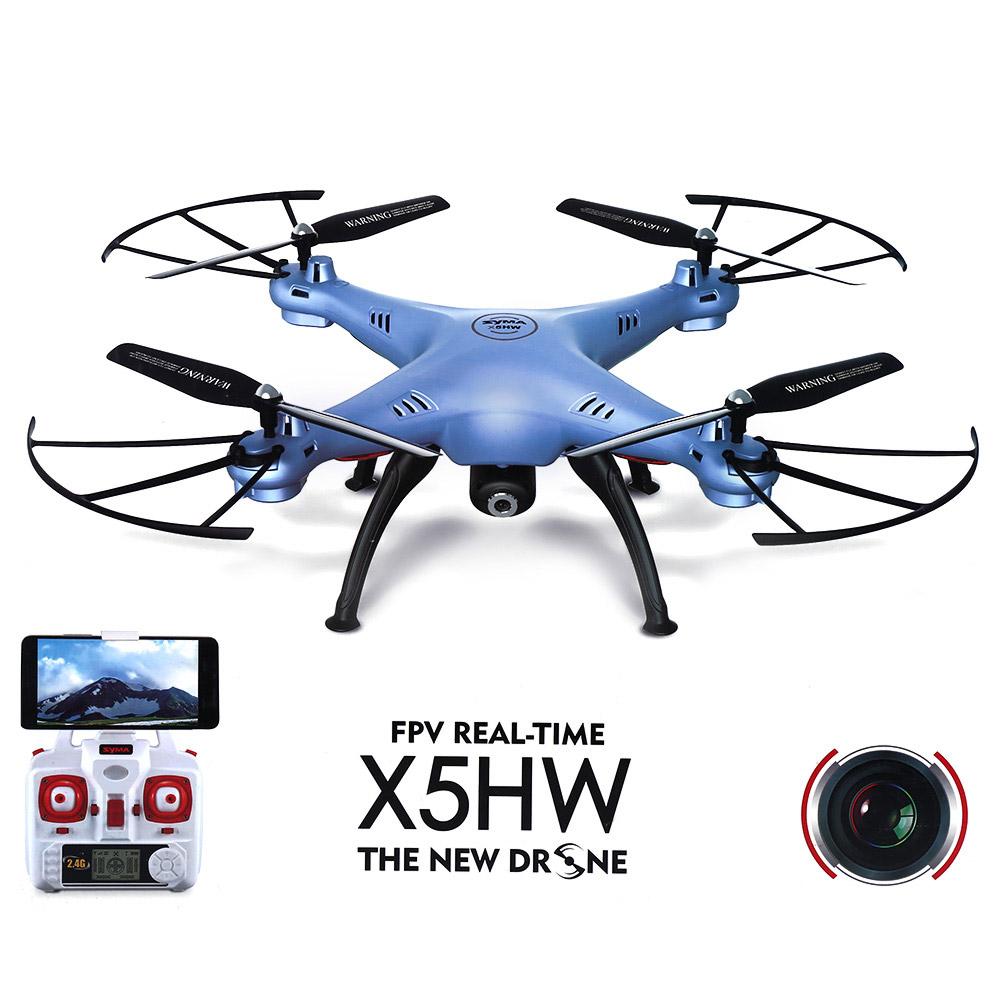 máy bay điều khiển từ xa có camera loại trung syma x5hw