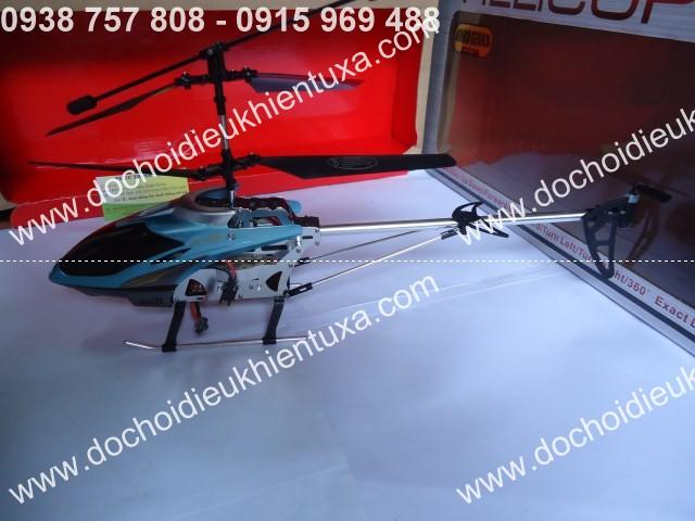 máy bay điều khiển từ xa H227 - 53