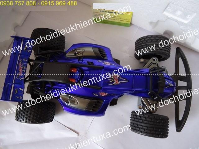 buggy pin cao tốc đồ chơi điều khiển từ xa 9112