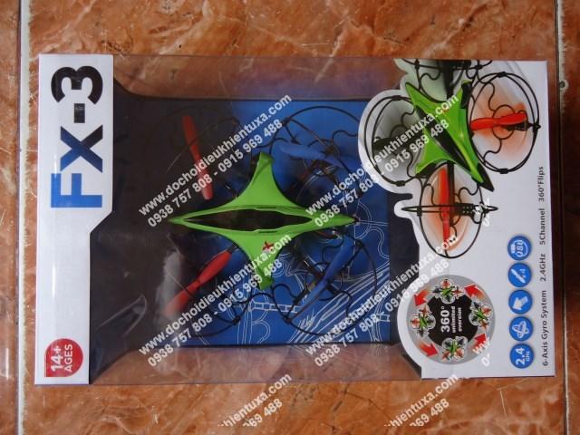 fx3 helicopter  máy bay trực thăng mô hình đồ chơi điều khiển từ xa giá rẻ