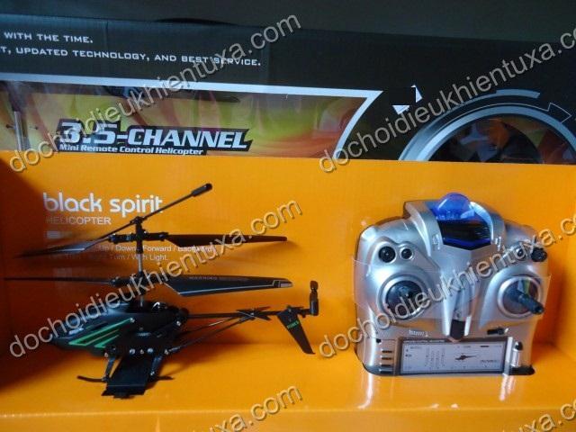 trực thăng mini đồ chơi điều khiển từ xa s880